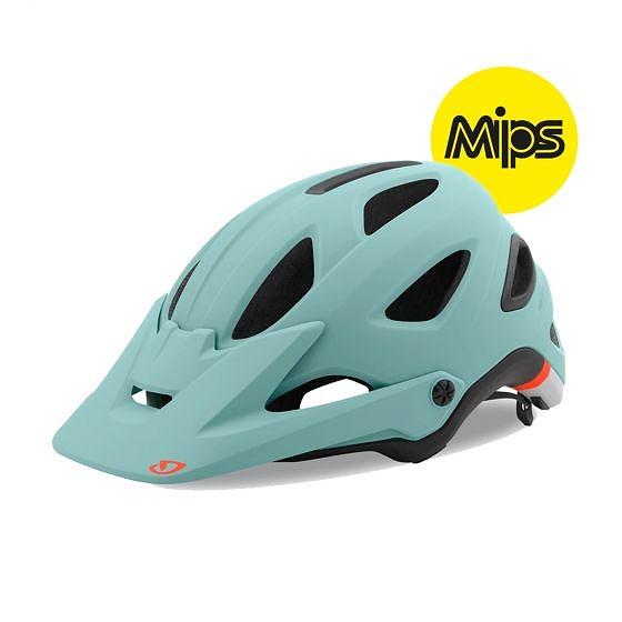 ☆【Giro】山脈MIPSマウンテンバイクヘルメット Matte Frost | S