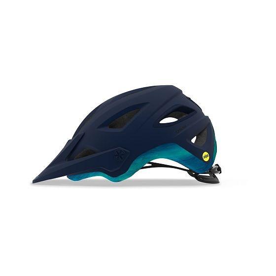 ☆【Giro】山脈MIPSマウンテンバイクヘルメット Matte Midnight Blue   S