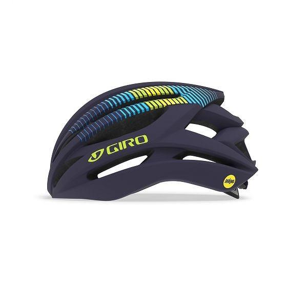 ☆【Giro】Seyen MIPSレディースロードヘルメット Midnight Heatwave | M
