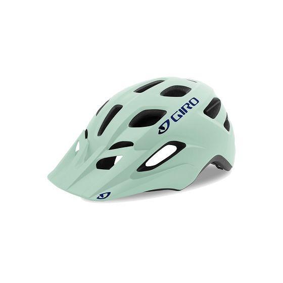 ☆【Giro】Verceレディースヘルメット Matte Mint
