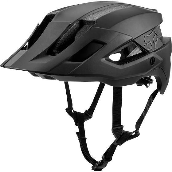 ☆【Fox Clothing】Flux MIPSヘルメットコンジット Black | S/M