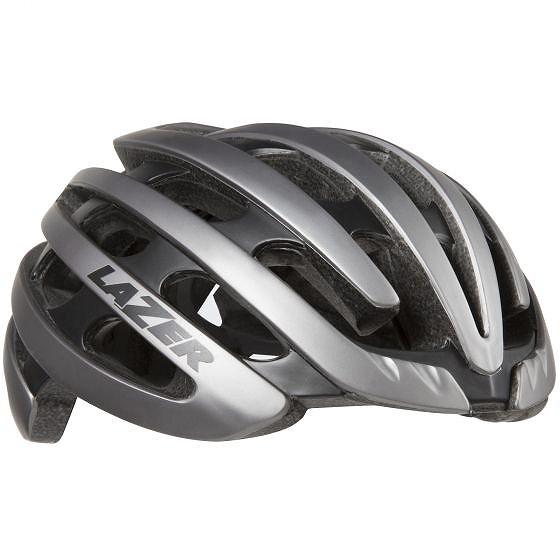 ☆【Lazer】Z1ヘルメット Titanium   M