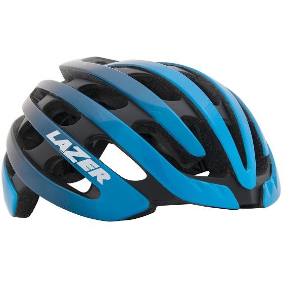 ☆【Lazer】Z1ヘルメット Matt 黒 / 青 | L