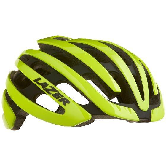 ☆【Lazer】Z1ヘルメット Flash Yellow | S