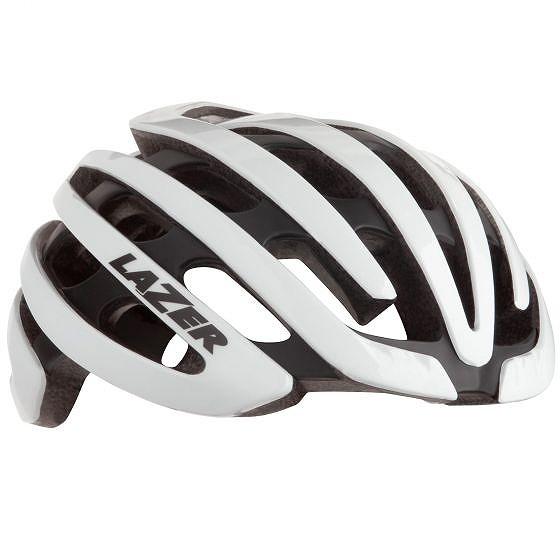 ☆【Lazer】Z1ヘルメット Matt White | M
