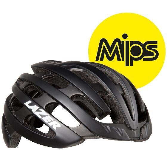 ☆【Lazer】Z1 MIPSヘルメット Matt Black | L