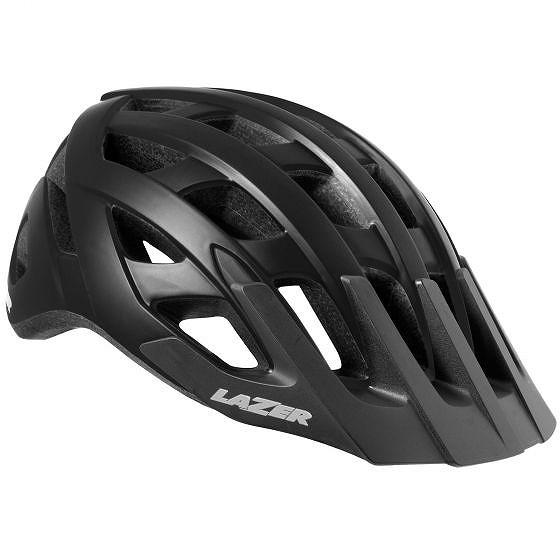 ☆【Lazer】ローラーヘルメット Matt Black | L