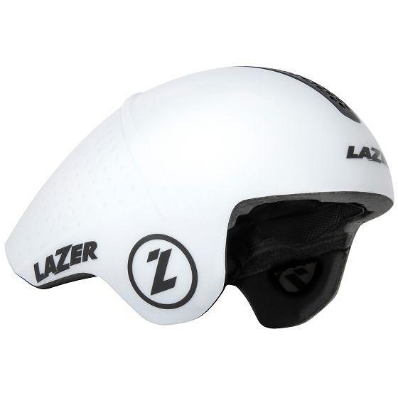 ☆【Lazer】Tardiz 2ヘルメット Matt White | S
