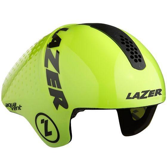 ☆【Lazer】Tardiz 2ヘルメット Flash Yellow | S