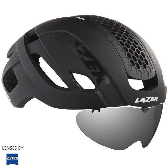 ☆【Lazer】Bullet 2.0ヘルメット Matt Black | M