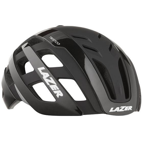 ☆【Lazer】世紀のヘルメット Matt Black   M