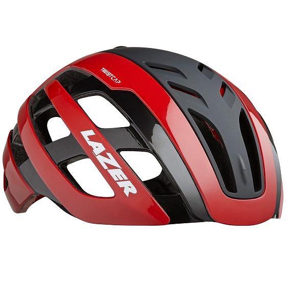 ☆【Lazer】世紀のヘルメット Red | L