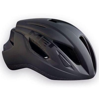 ☆【MET】レイズロードヘルメット Black | M