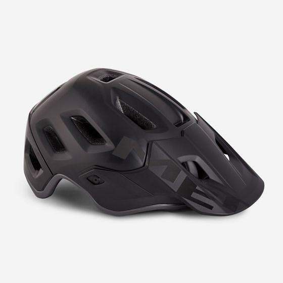 ☆【MET】ロームヘルメット Stromboli Black | M