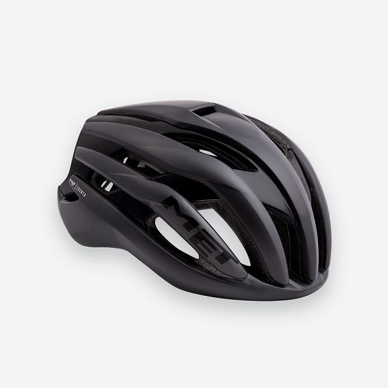 ☆【MET】30ヘルメット Matt Black | M