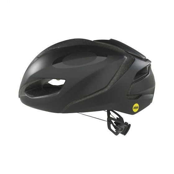 ☆【Oakley】ARO5ロードヘルメット Blackout | Medium (54-58cm)