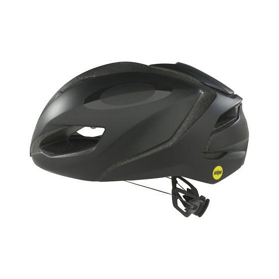 ☆【Oakley】ARO5ロードヘルメット Blackout | Small (52-56cm)