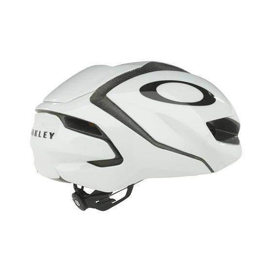 ☆【Oakley】ARO5ロードヘルメット White | Medium (54-58cm)