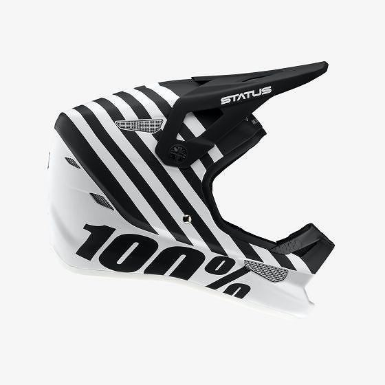 ☆【100%】ステータスフルフェイスヘルメット Arsenal | XL