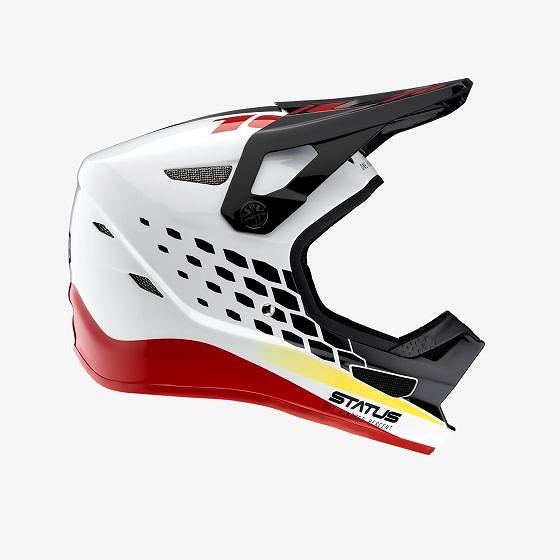 ☆【100%】ステータスフルフェイスヘルメット Pacer | XXL