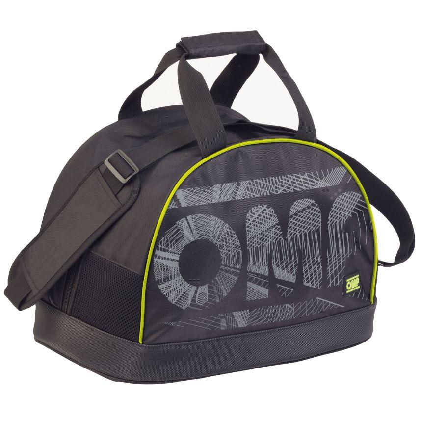☆【OMP】ハンスヘルメットバッグ
