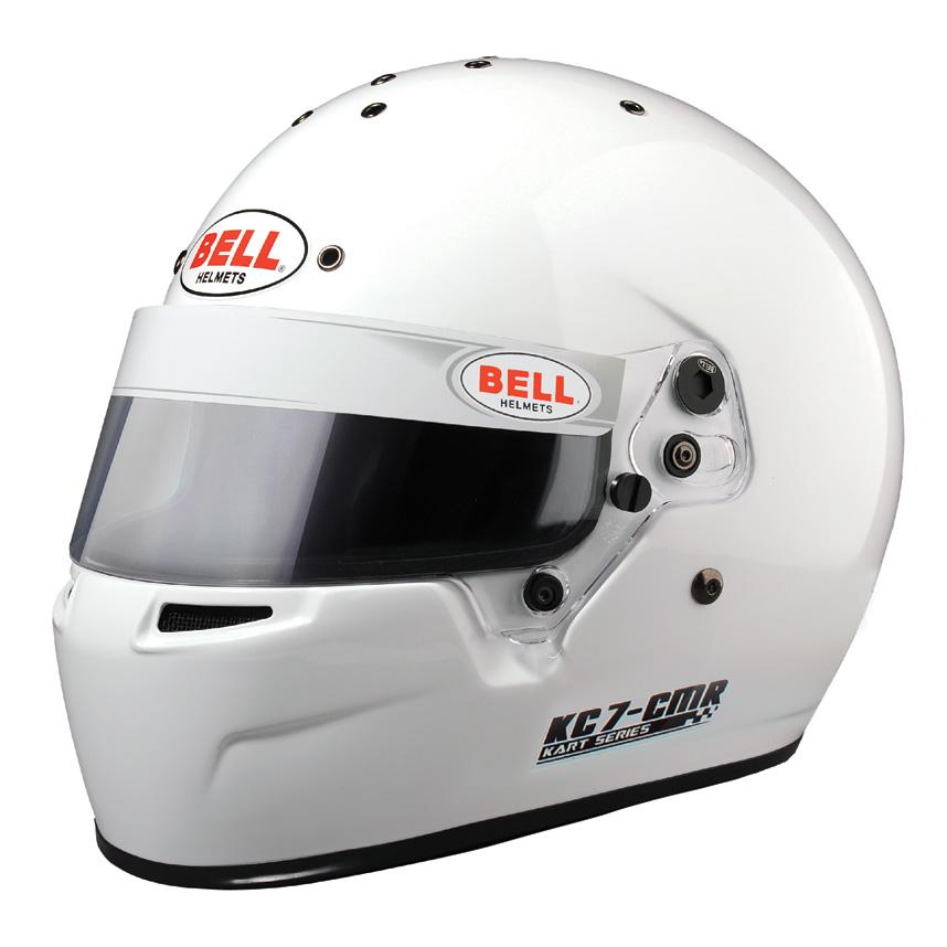 高級品市場 ☆【Bell】KC7-CMR カート ヘルメット 52cm~59cm サイズ-その他
