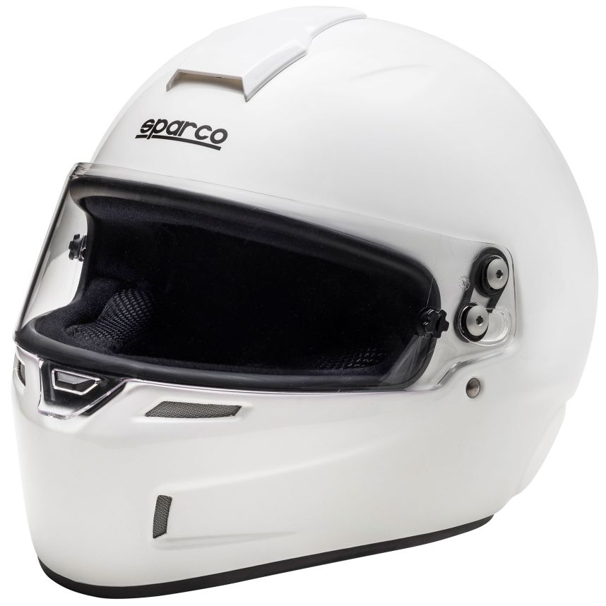 ☆【Sparco】GP KF-4W CMR カート ヘルメット