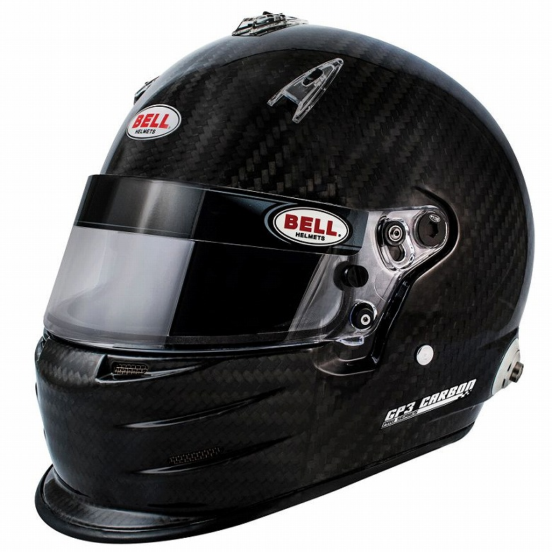 ☆【Bell】GP3カーボンヘルメット
