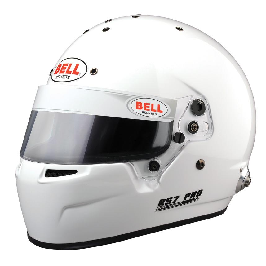 ☆【Bell】RS7プロヘルメット サイズ 55cm