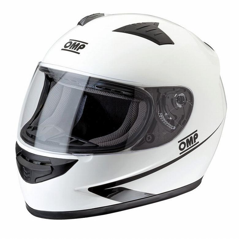☆【OMP】サーキットヘルメット