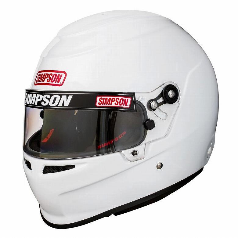 ☆【Simpson】Venatorヘルメット サイズ S(54-56cm)