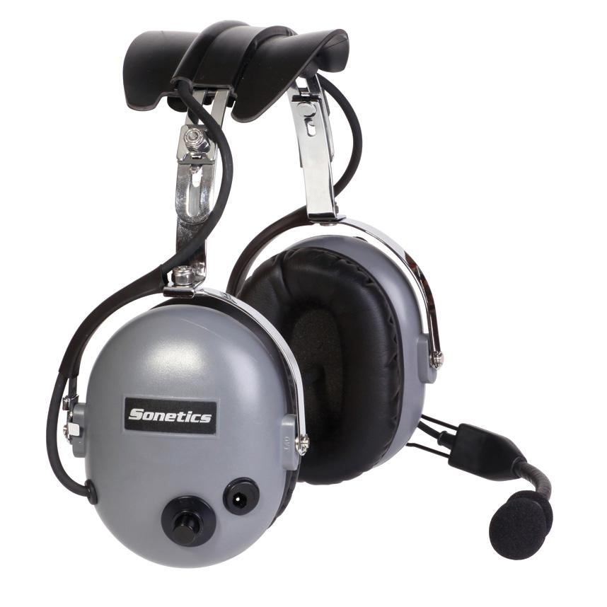 ☆【Sonetics】Apex Professionalマルチユーザピットチーム通信ヘッドセット