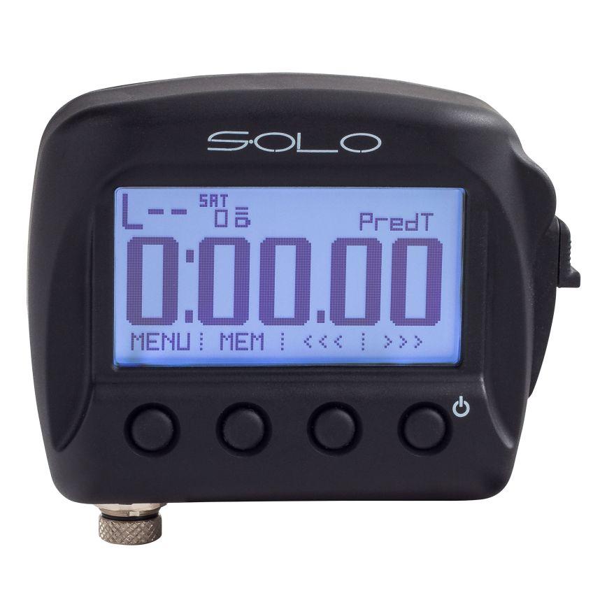 ☆【AIM Motorsport】ソロ GPSラップタイマー
