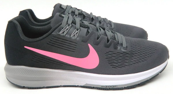 huge discount 2f519 1a3a4 NIKE (Nike) Lady's running shoes W NIKE AIR ZOOM STRUCTURE 21 (women air  zoom structure 21) 904701