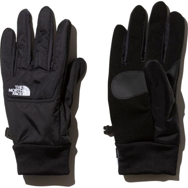 ノースフェイス 開催中 Nuptse Etip ヌプシイーチップグローブ NN61815 Glove 新品 送料無料