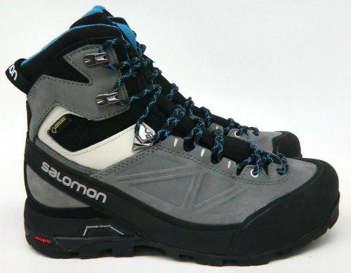 SALOMON (Salomon) trekking shoes X ALP MTN GORE-TEX W (X-Alp mountain Gore-Tex women) L37328500