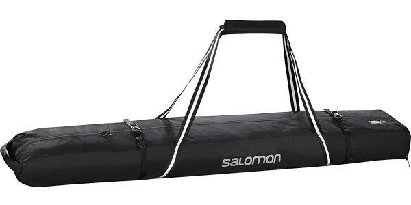 サロモン 2台用スキーバッグ EXTEND 2 PAIRS 175+20 SKI BAG