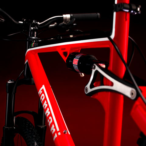 Ferrari(フェラーリ)自転車