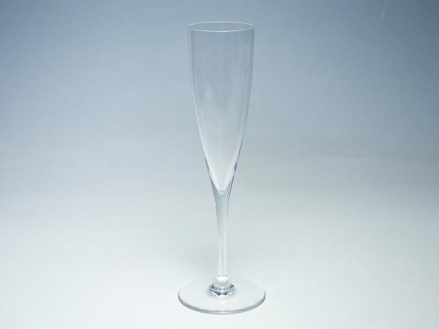 Baccarat バカラ クリスタル ドンペリニヨン シャンパンフルート ワイングラス【中古】
