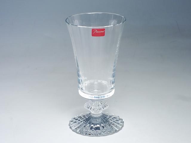 【バカラ ミルニュイ ワイングラス】(Baccarat クリスタル ガラス おしゃれ 綺麗 高級)【中古】