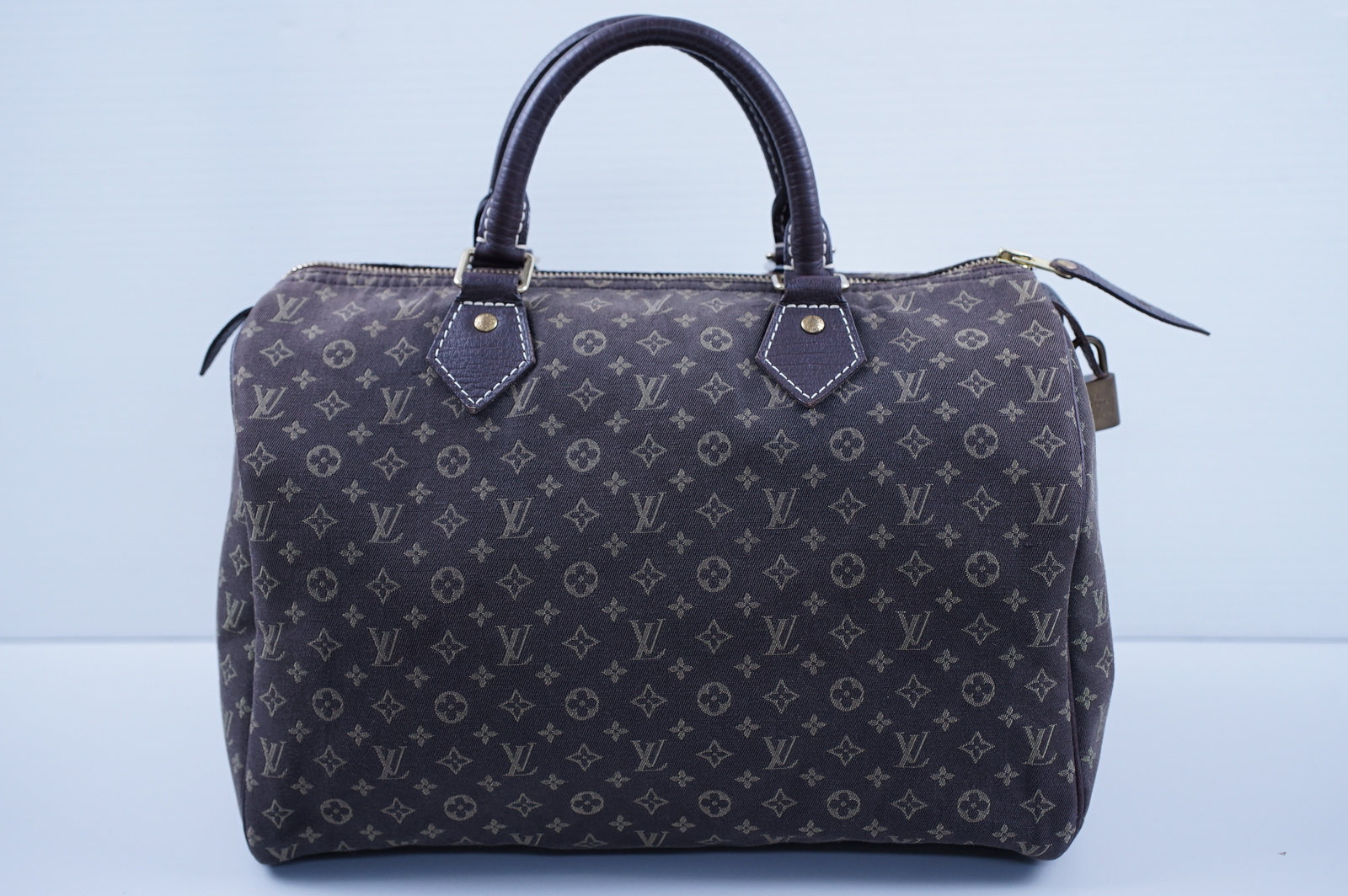 newest e1ba9 ff870 ☆送料無料☆本物極美品 LouisVuitton ルイヴィトン スピーディ ...