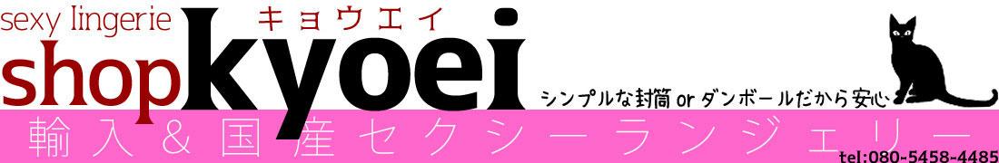 五反田-共栄サービス:セクシーランジェリーからドレスまで、幅広くお取り扱いしております!