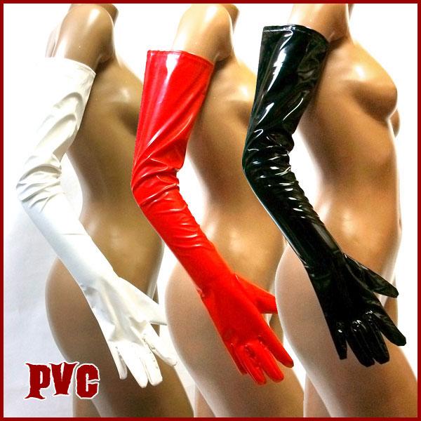 ww-jgp1-PVCロンググローブ【メール便対応】