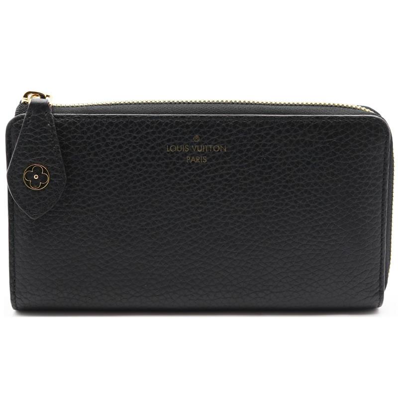 【LOUIS VUITTON ルイヴィトン】ポルトフォイユ・キュリユーズ 二つ折り財布 スリーズ M60735 【美品】