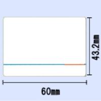 【送料無料】東芝TEC SL-5300・SL-6300用モニターラベル 〔20巻〕 幅60mm×高さ43.2mm 〔20巻〕, CUTE&HEALING:1e6fdc93 --- officewill.xsrv.jp