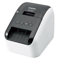 【送料無料】ラベルプリンター ブラザー QL-800