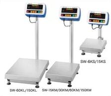 【送料無料】デジタル台はかりSW-60KL/SW-150KL, ナカヤマチョウ:b96b9a6c --- officewill.xsrv.jp