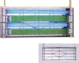 【送料無料】捕虫器ムシポンMPX-7000DXB[片面誘引型/目隠しなし], 全品送料0円:45a68bc9 --- officewill.xsrv.jp
