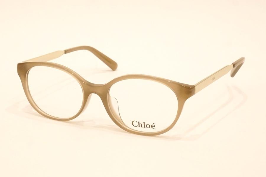 Chloe クロエ メガネ スクエア CE2702A-272【中古】