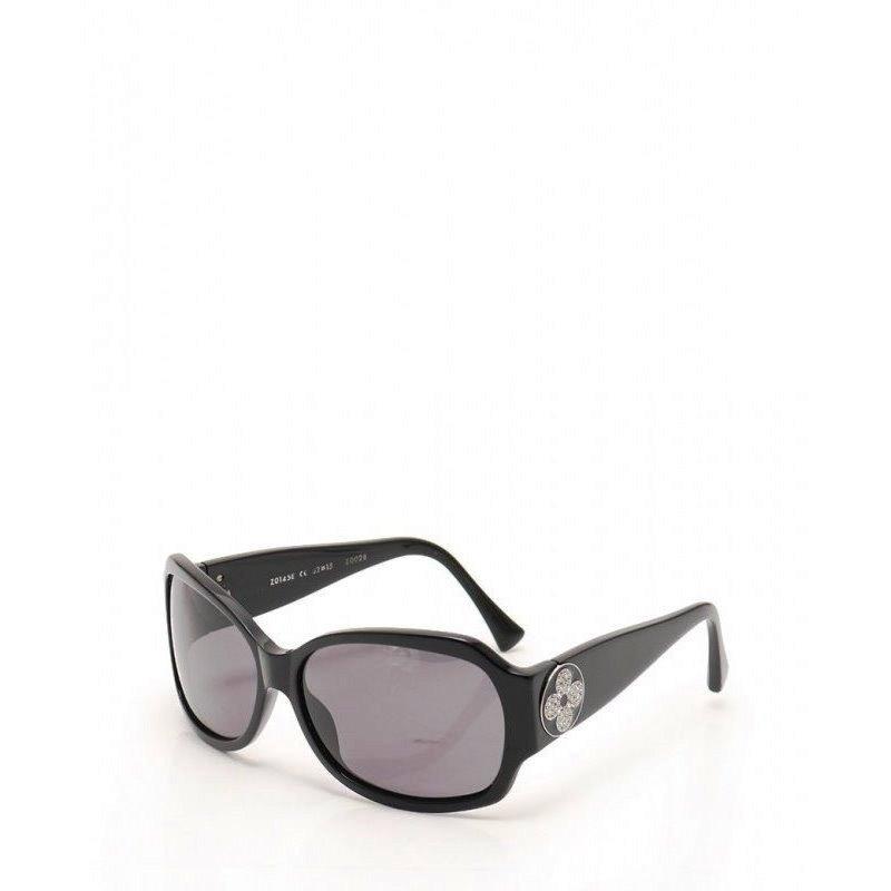 ヴィトン サングラス ウルスラストラス プラスチック ブラック Z0145E LOUIS VUITTON【中古】【ブランド】【コンビニ受取対応商品】